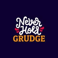 divorce attorney Orlando – never hold a grudge in divorce graphic